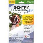 Medium - 6 Applications - (Dogs 23-44 lbs)