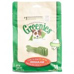 Regular - 18 Treats - (Dogs 25-50 lbs)