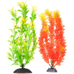 "2 Pack - (15"" High Plants)"