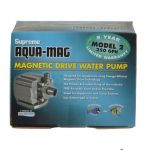 Aqua-Mag 2 Pump (250 GPH)