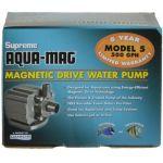 Aqua-Mag 5 Pump (500 GPH)