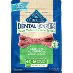 Mini - 44 Pack - (Dogs 5-15 lbs)