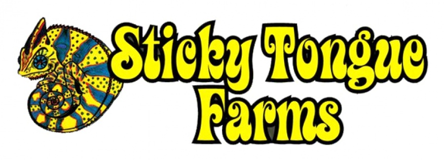 Sticky Tongue Farms