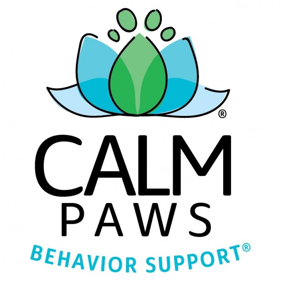 Calm Paws