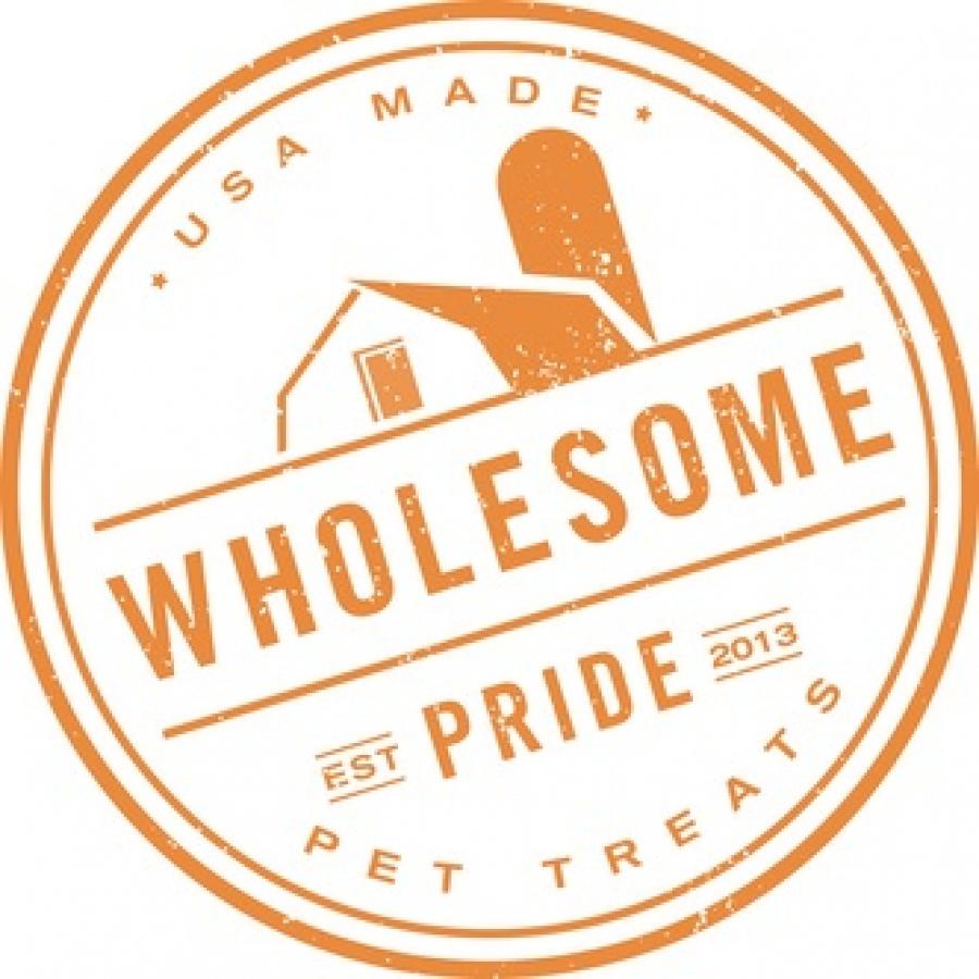 Wholesome Pride
